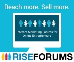 Rise Forums Giveaway: Win 3 Membership Worth $97 Each ~ Worldwide Giveaways | Blogger Tricks, Blog Templates, Widgets | Scoop.it