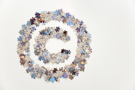 Copyright is Not the Problem, You Are! | Artdictive Habits : Sustainable Lifestyle | Scoop.it