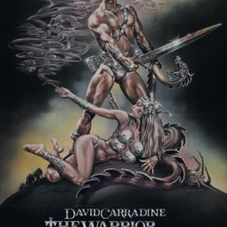 Retro Review: The Warrior and the Sorceress (1984) – Deluxe...   Movie News and Reviews   Scoop.it