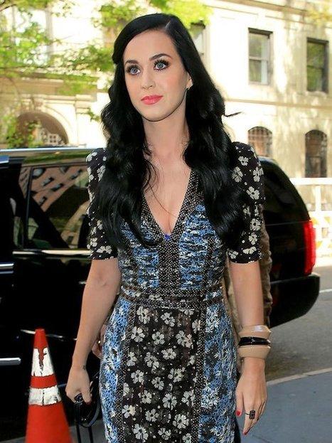 Katy Perry: Why She Urged Robert Pattinson To Dump Kristen Stewart | Beautiful Women - Celebrity News - Pop Music | Scoop.it
