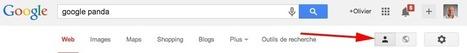 Une nouvelle mise à jour de Google ? Non, l'intégration de 'Search Plus Your World' ! - Actualité Abondance | Search Engine Optimization | Scoop.it