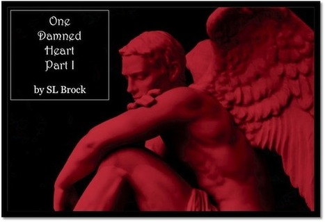 One Damned Heart Part I: A Paranormal Short Story | For Lovers of Paranormal Romance | Scoop.it