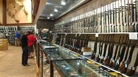 Gun shop owner says sales increase after Boston bombing - MyFox Atlanta | Buy Guns Atlanta | Scoop.it
