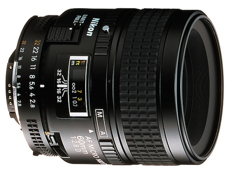 Storyteller: Nikon AF 60mm f/2.8 D Micro on Fuji X-E2 and Nikon D750 | Fuji X-E2 | Scoop.it