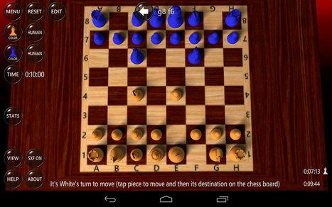 Juegos de mesa clásicos en tu Android | Mobile Technology | Scoop.it