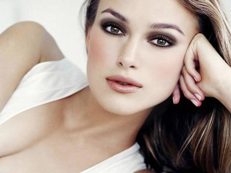 Makeup Tips for Dark Brown Eyes to Natural Look | Health-Beauty-Diet | Scoop.it
