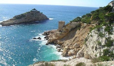 Les calanques du Nord de Marseille | Participez au Defi Photos Parc national des Calanques | Scoop.it