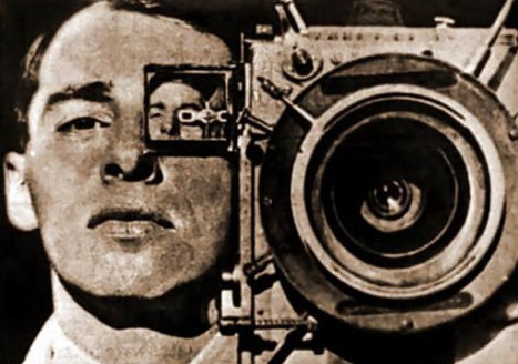 Russian Empire & Soviet Cinema: The Silent Era - Movie List | What's new in Visual Communication? | Scoop.it