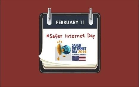 Safer Internet Day | Be  e-Safe | Scoop.it