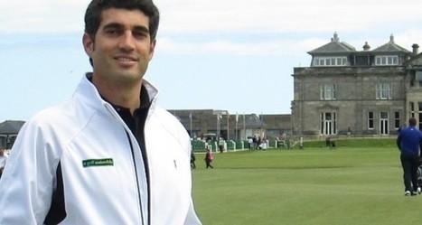 El (in)sostenible modelo del golf español, por Alejandro Nagy   golfindustria.es   golf   Scoop.it
