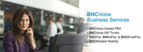 VOIP Business Phone Service Provider   Voip Residential Phone Service - BNCVoice   Voip service provider   Scoop.it