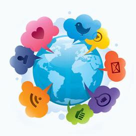 Pour une bonne utilisation des réseaux sociaux #1 - Le vide-atelier ... | reseaux sociaux | Scoop.it