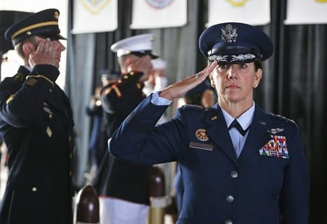 The Unseemly Death Of The Amendment To Draft Women | How will you prepare for the military draft if U.S. invades Syria right away? | Scoop.it
