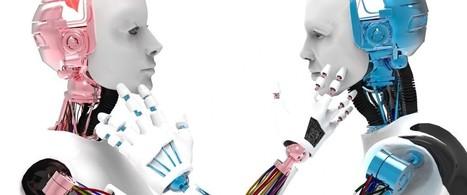 Sexe connecté : entre Internet des objets et robotique | News from the web | Scoop.it