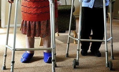 Downing Street agrees to review funding for elderly care proposal | Golden Generation | Scoop.it