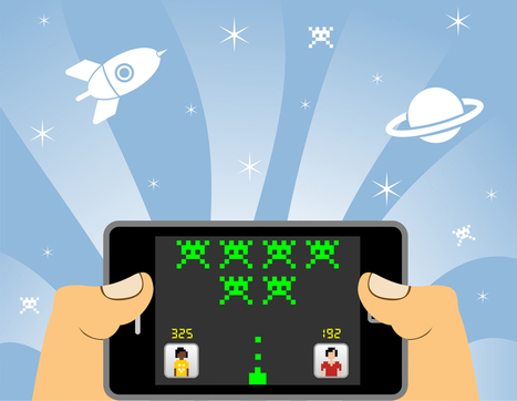18 Free Online Resources to Learn Game Development and Gamification | ICT in Education | Scoop.it