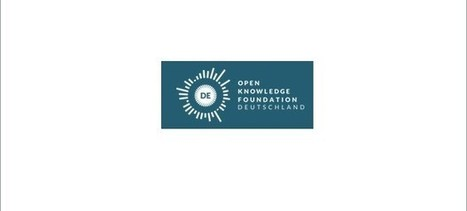 The Open Knowledge Foundation Seeks: Front-end Developer (w/m) | The Changer | Peer2Politics | Scoop.it