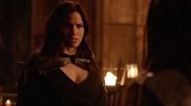 """Arrow's"" Katrina Law Targets Malcolm Merlyn, Hopes To Face Talia | ARROWTV | Scoop.it"
