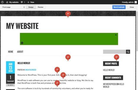 Google lance son Plugin officiel pour Wordpress - #Arobasenet | Collection d'outils : Web 2.0, libres, gratuits et autres... | Scoop.it