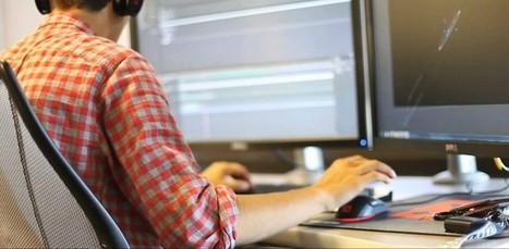 Valve orienta a los jóvenes que quieran desarrollar videojuegos | Videojuegos, diseño e industria | Scoop.it