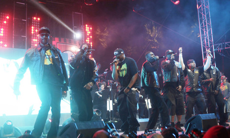 Raekwon makes peace with Wu-Tang Clan, to record new verses - Los Angeles Times   What's Happening in Hip Hop Industry?   Scoop.it