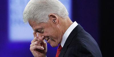 Bill Clinton a envoyé deux mails en huit ans de présidence | b3b | Kiosque Numérique PREMERY VARZY BRINON CLAMECY | Scoop.it