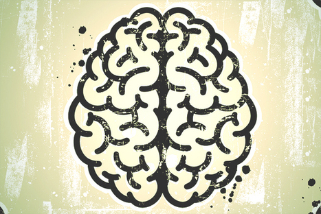 This Is Your Brain on Food: The Link Between Eating Well and Mental Health | Brain Health and Fitness | Scoop.it