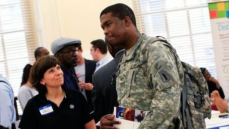 The real reason to hire a veteran | Fox News | Living Leadership | Scoop.it