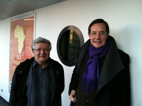 Europe : les solutions de la dernière chance - Information - France Culture | Union Européenne, une construction dans la tourmente | Scoop.it