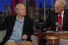 Watch Bill Murray Explain His Legendary Fight With Chevy Chase | Midnight Rambler | Scoop.it