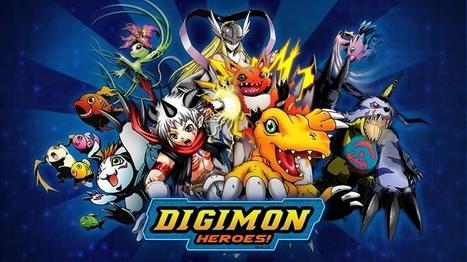 Digimon Heroes Hack - Unlimited DigiMoney and Bits | HacksPix | Scoop.it