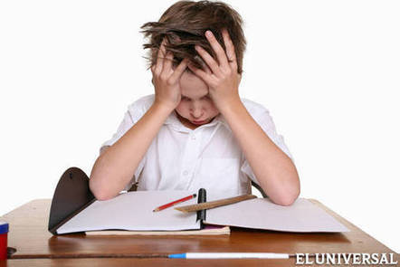 El acoso escolar hay que tratarlo desde sus inicios - Vida - EL UNIVERSAL   Saber diario de el mundo   Scoop.it