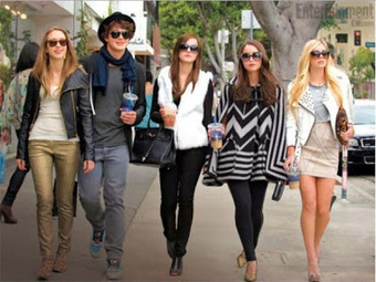 The Bling Ring (2013) Film | Download Movie | free movie download | Scoop.it
