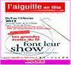 Salon l'Aiguille en fête 2012 | Laines | Scoop.it