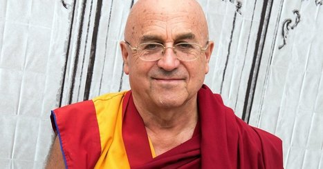 Robots Will Never Replace Humanity, Buddhist Monk Explains | Développement personnel | Scoop.it