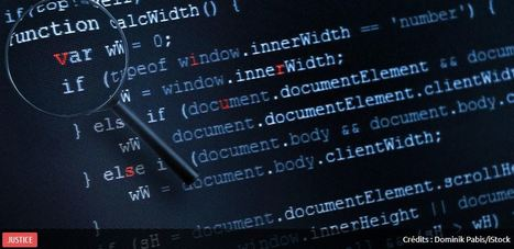 Justice : le code source d'un logiciel, document administratif communicable au citoyen | Passion Entreprendre | Scoop.it