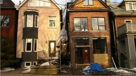 Planning to renovate? You need to update your home insurance | Nova Scotia Business News | Scoop.it