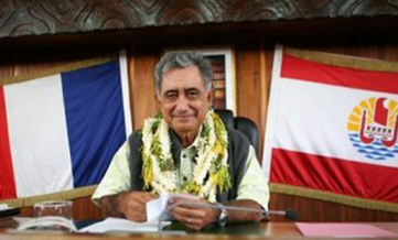 Independence waves rock French hold on colonised Pacific | Mouvement UC | Scoop.it