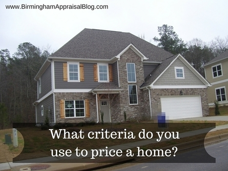 Why Real Estate Agents Shouldn't Just Use Price When Figuring Comps   Real Estate Articles Worth Reading   Scoop.it