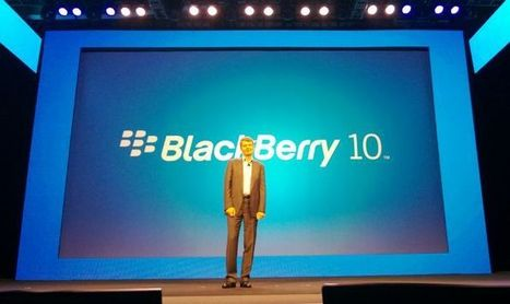 Blackberry agrega más contenido de TV para usuarios de #Blackberry10: Univision, PBS y Viacom | Viacom | Scoop.it