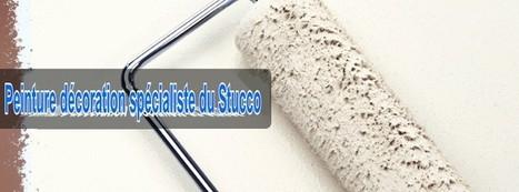 KS Services 13: Spécialiste de la rénovation design, stucco, stuc vénitien, chaux tadelakt… | Devis Travaux-peinture-maison-appartement-rénovation | Scoop.it