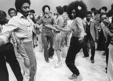 Dance Dance Revolution: Nelson George on 'Soul Train'   Grant Santino, the UK's first World Freestyle Disco Dance Champion. #DiscoIsBack   Scoop.it
