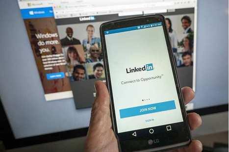 Pourquoi Microsoft a cassé sa tire-lire pour LinkedIn | Réseaux Sociaux & Social Network. Formation Viadeo & LinkedIn | Scoop.it