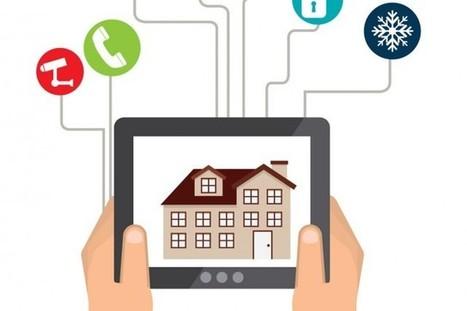 La domotique contre les objets connectés | Laurie Richard | Techno | Ressources pour la Technologie au College | Scoop.it