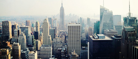 New York | DMCmag | Travel Industry | Scoop.it