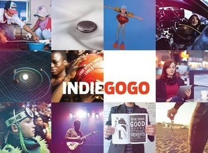 Exclusive: Indiegogo Releases Free Handbook for Filmmakers on How to Crowdfund | Transmedia: Storytelling for the Digital Age | Scoop.it
