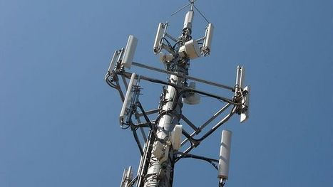 Wireless network redesign could cut carbon pollution | This Gives Me Hope | Scoop.it