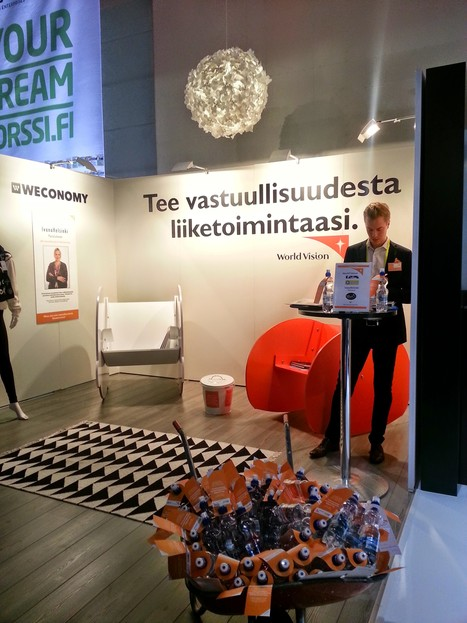 NBForum2014 with Education business eyes! | iClass Finland Education Network Oy | Scoop.it