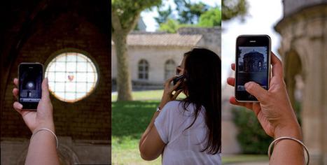 La Chartreuse | Centre national des écritures du spectacle | Vers un réseau social sonore du monument et des activités artistiques | DESARTSONNANTS - CRÉATION SONORE ET ENVIRONNEMENT - ENVIRONMENTAL SOUND ART - PAYSAGES ET ECOLOGIE SONORE | Scoop.it