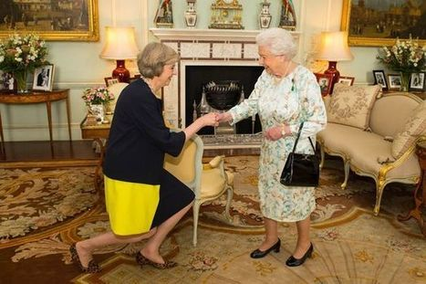 Theresa May set to go to war with the Queen as she axes royal charters | Stempra | Scoop.it